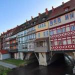 Krämerbrücke von Erfurt